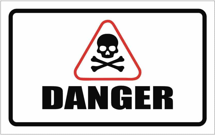 chemotherapy dangers